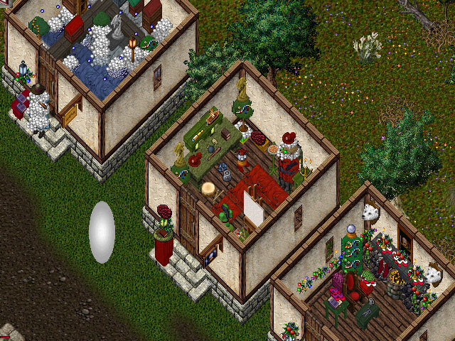 Ten Ton Hammer | Ultima Online's Housing Thieves and Item