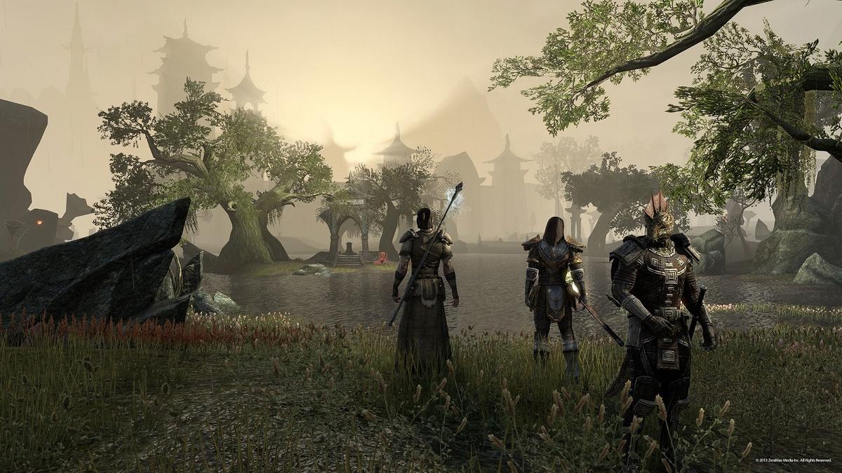 Ten Ton Hammer | The Elder Scrolls Online AMA Answers