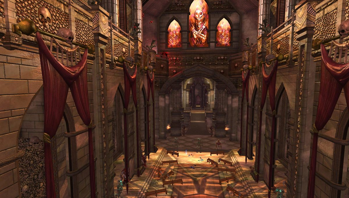 Ten Ton Hammer | EverQuest II's Eleventh Expansion