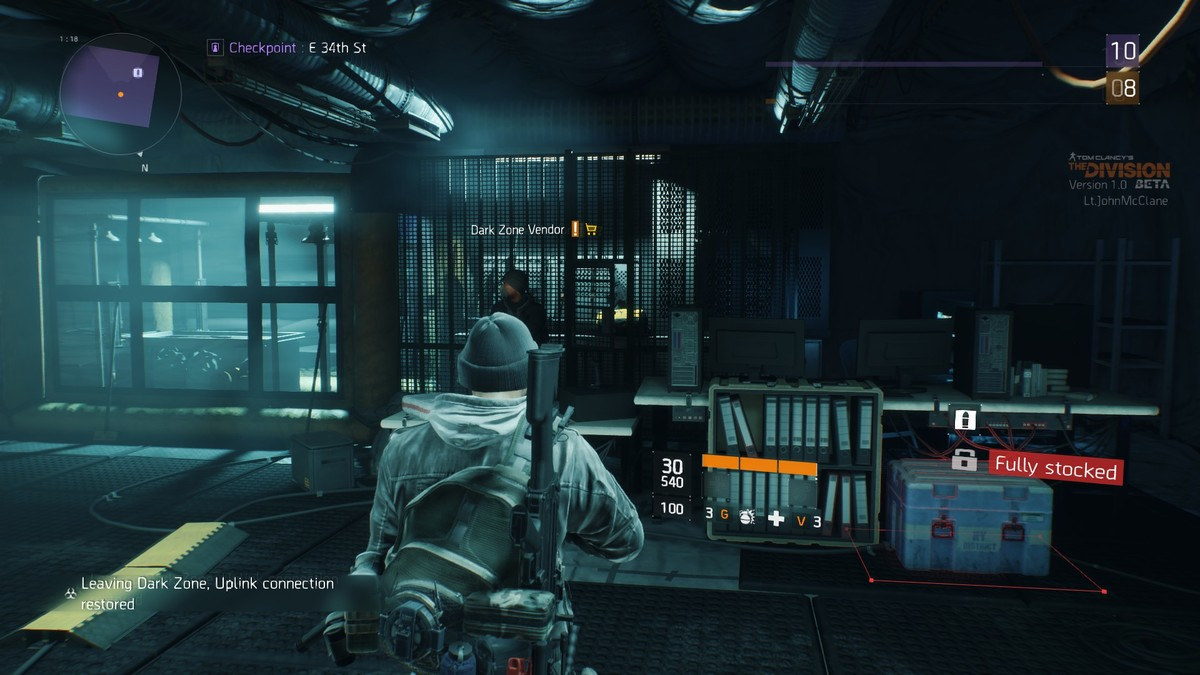 Ten Ton Hammer | Where to Find the Best Loot in the Division