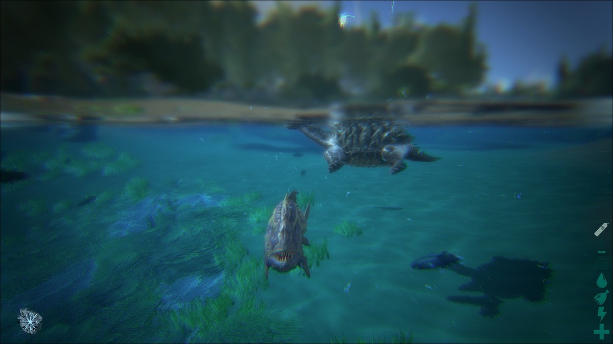 All Informations Pictures And Copyrights Ark Survival Evolved Devalopers Pedia