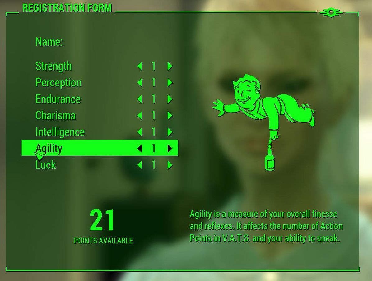 Ten Ton Hammer | Fallout 4 Character Creation Guide - Apperance and