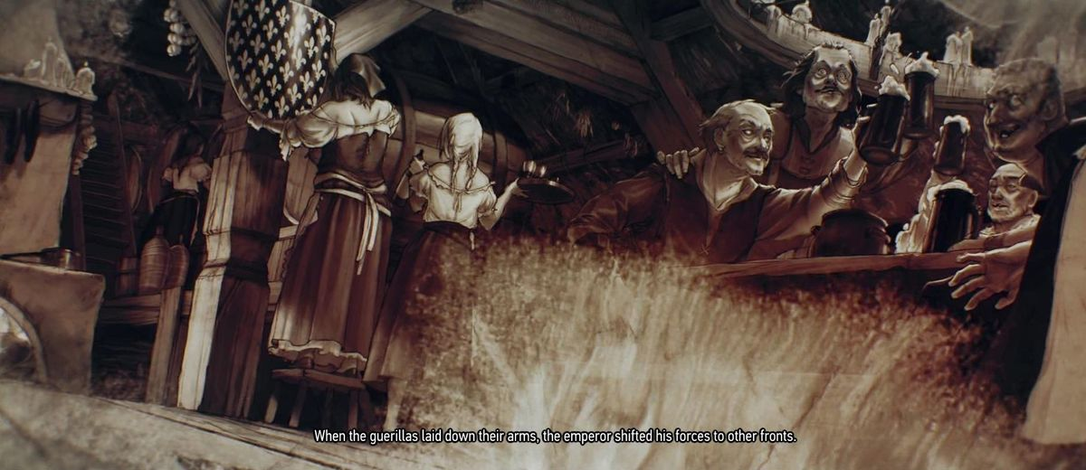 how to get the best possible ending witcher 3