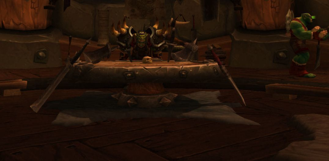 Ten ton hammer wow garrison build order starting guide they are costly and will set you back from reaching the third garrison level unless you are very diligent about logging on and doing your missions to gain malvernweather Gallery