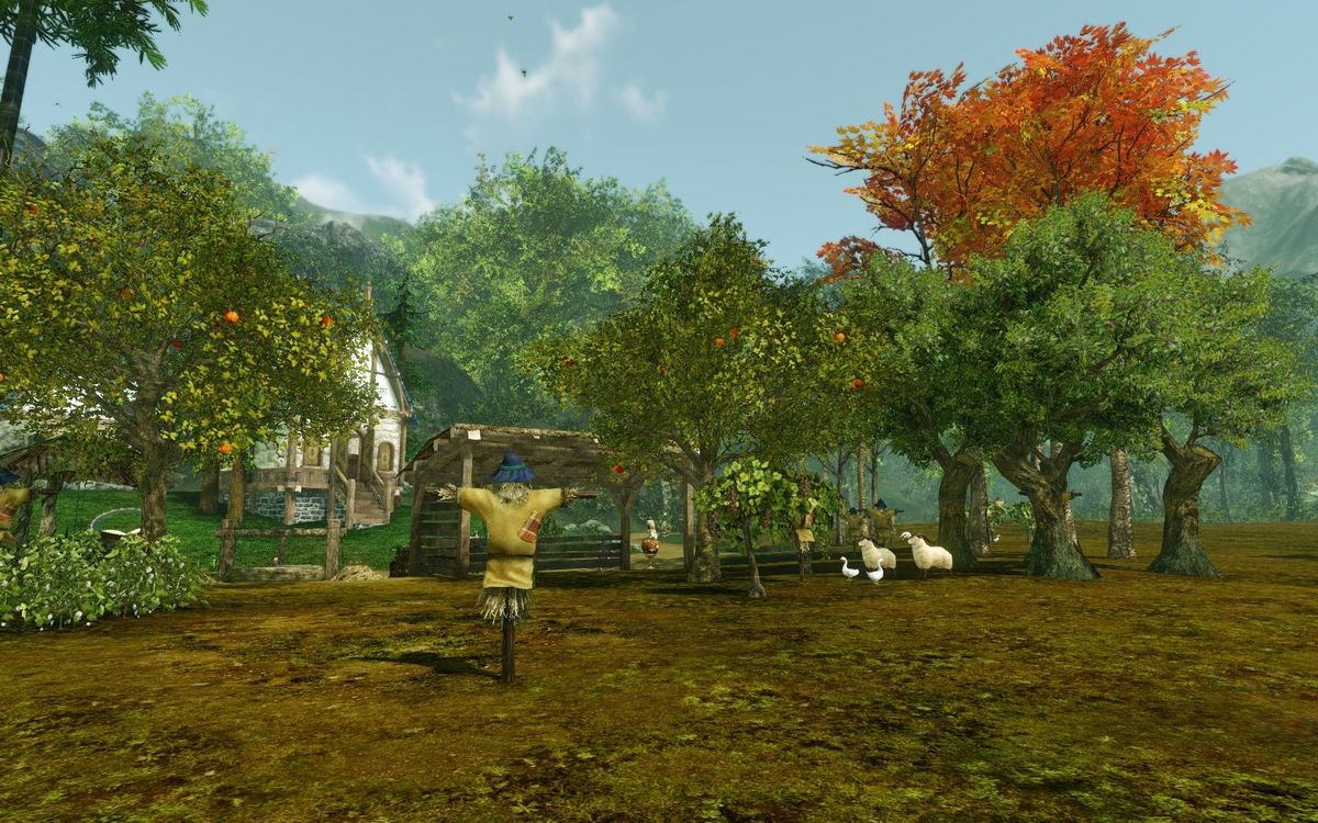 ArcheAge Agriculture Basics Guide | GuideScroll
