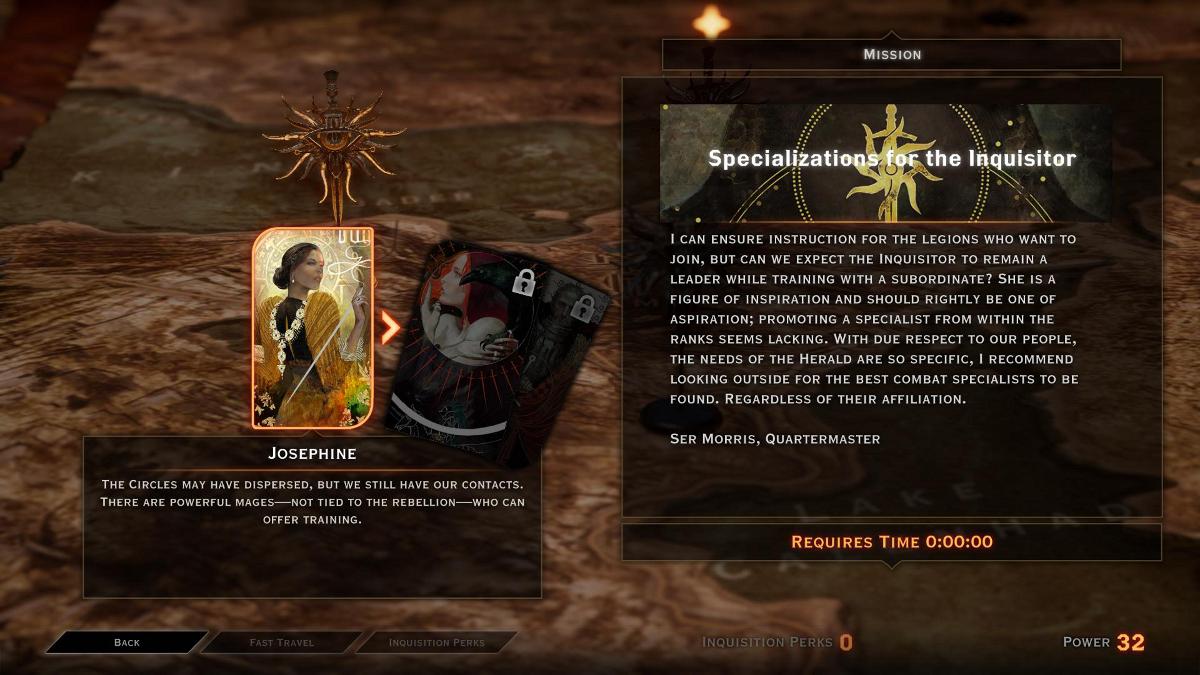 Ten Ton Hammer | A Treatise of Necromancy in Dragon Age