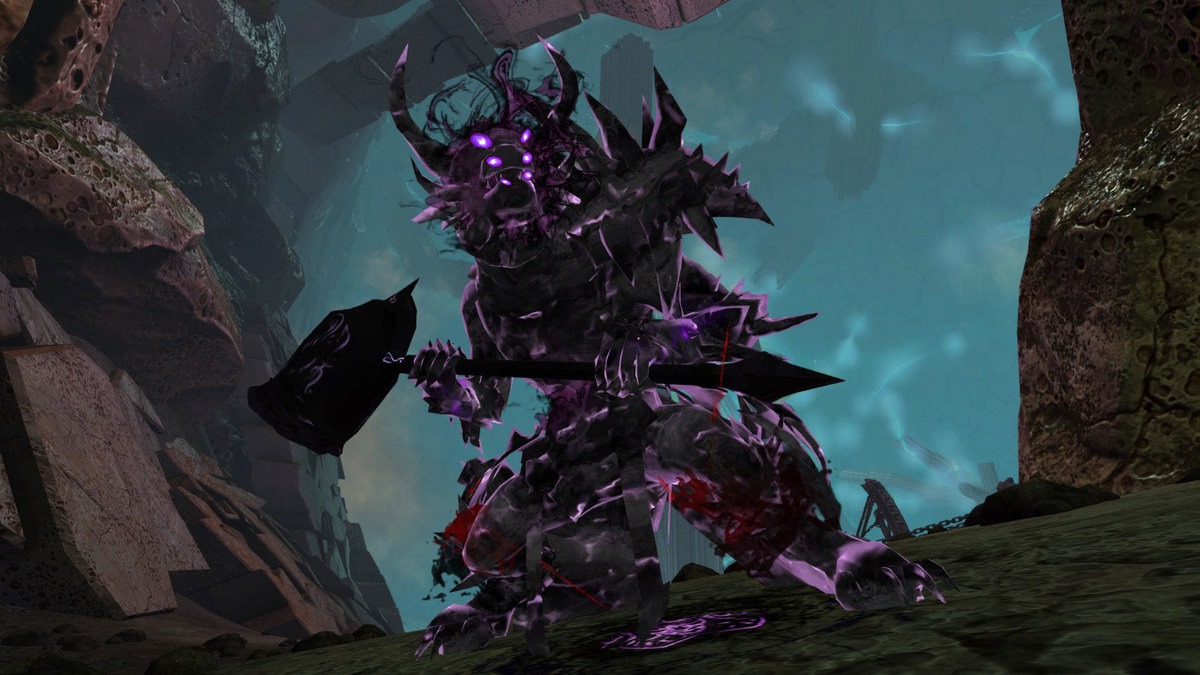 Ten Ton Hammer | Guild Wars 2: Are Necromancers Really So Bad?