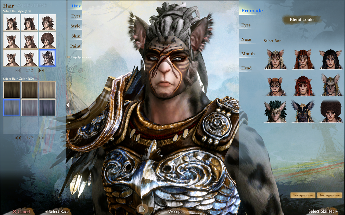 Ten Ton Hammer | Archeage: Hands-On Impressions