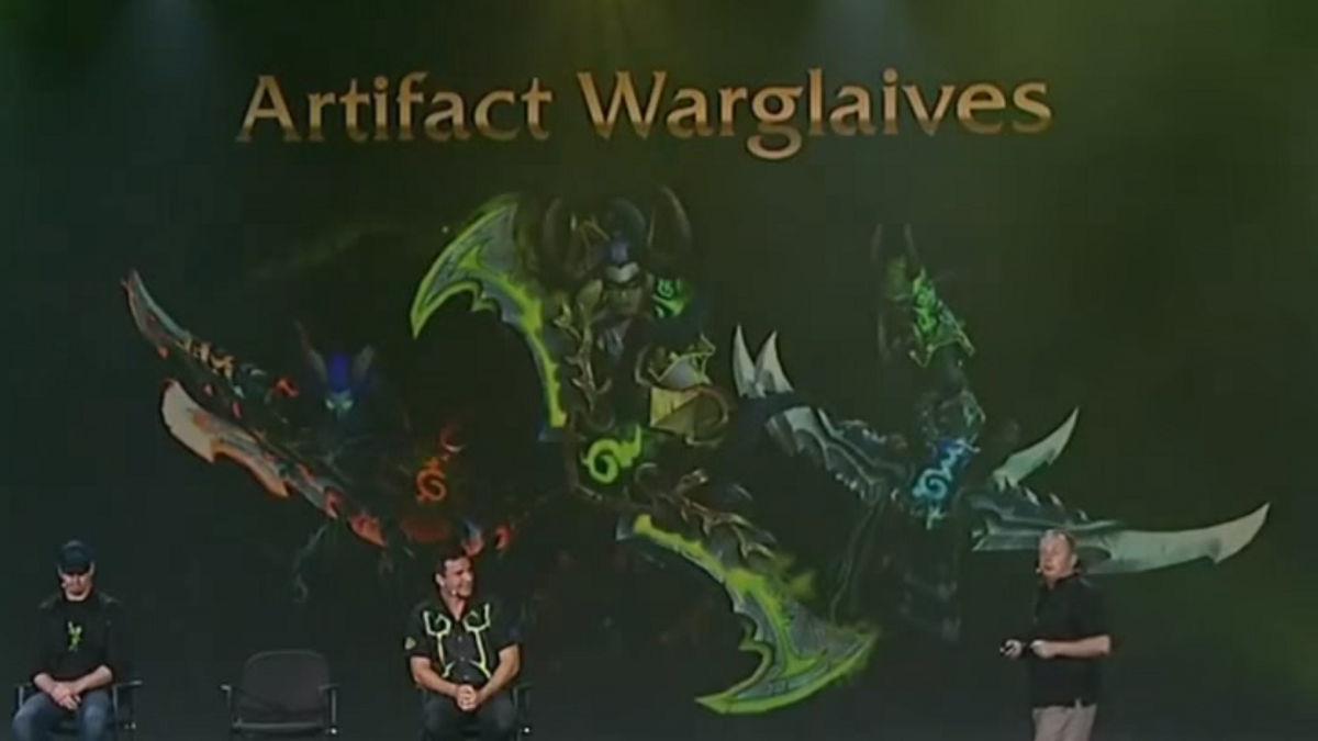 Warcraft my little elf keyla - 2 3