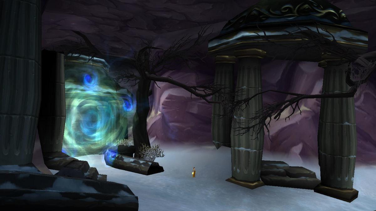 Dragon Soul Raid Location: Top 3 Solo Money-Making Raids In Warlords
