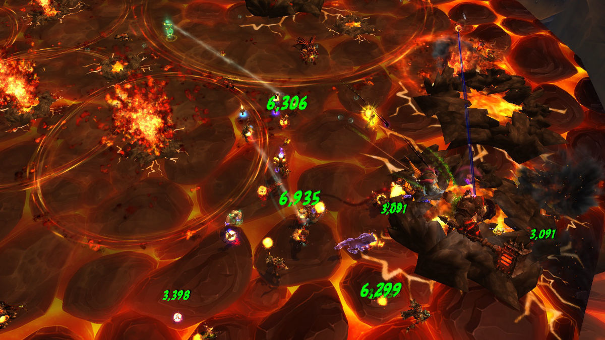 WoW Strategy Guide for the Blackrock Foundry Raid of Final ...