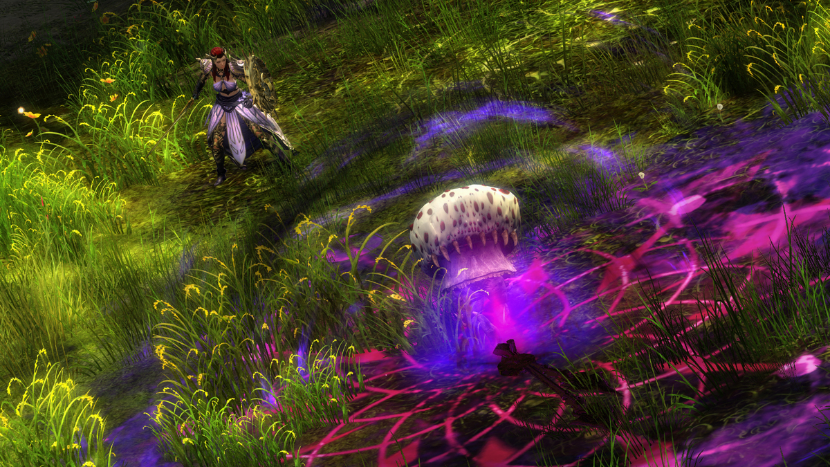 Ten Ton Hammer | ArenaNet Reveal The Mesmer Elite Specialization: