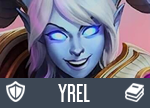 http://www.tentonhammer.com/guides/heroes-of-the-storm-yrel-build-guide