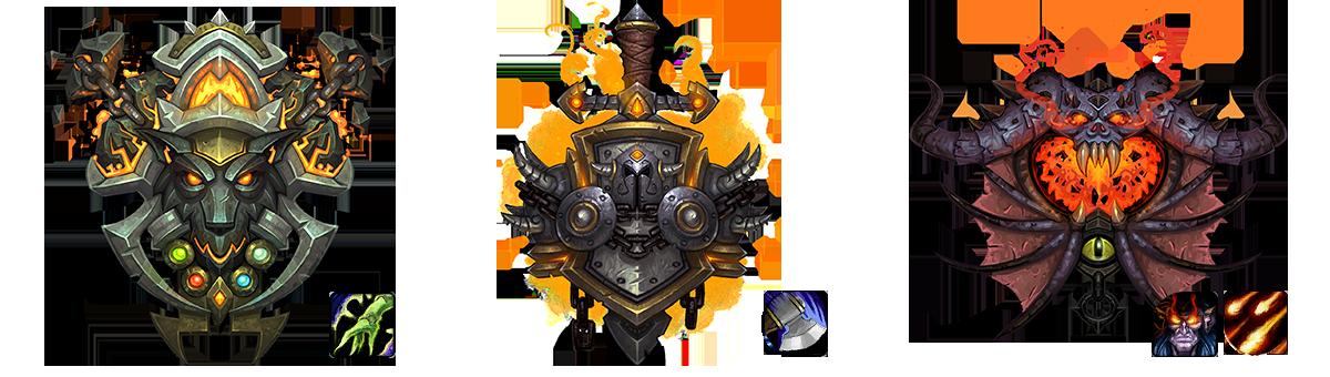 Ten Ton Hammer | World of Warcraft Arena Composition Tier List -