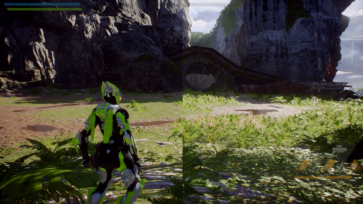 Ten Ton Hammer | Anthem: Graphics Settings Guide (How To Get