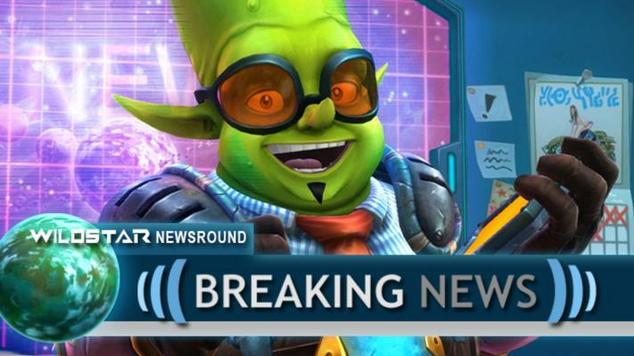 Wildstar newsround