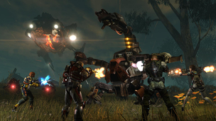 Defiance screenshot 07