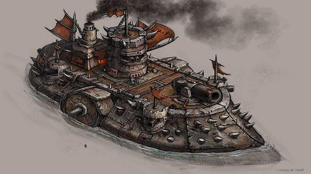 Warlords hero image 2