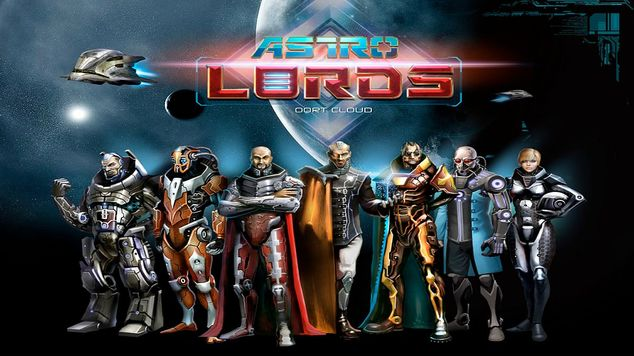 Astro lords hero image