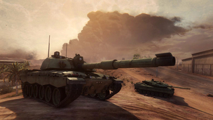Armored warfare e3 01