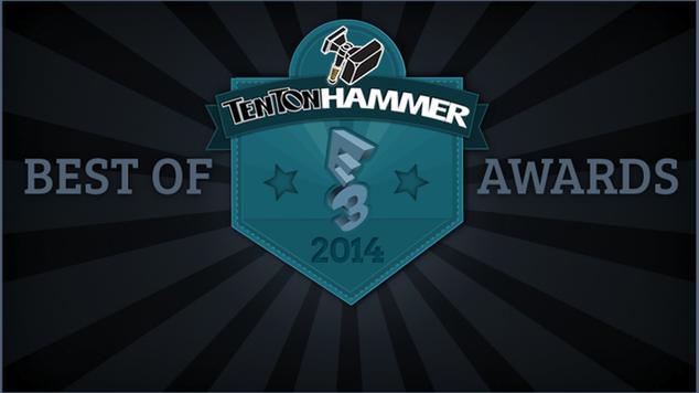 Best of e3 2014 banner