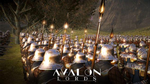 Avalon lords hero img