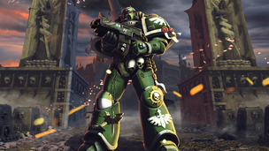 Warhammer40k pax prime