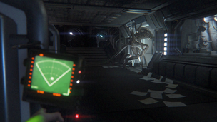 Alienisolation 1