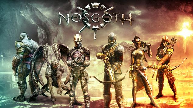 Nosgoth 0