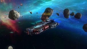 Rebel galaxy interview