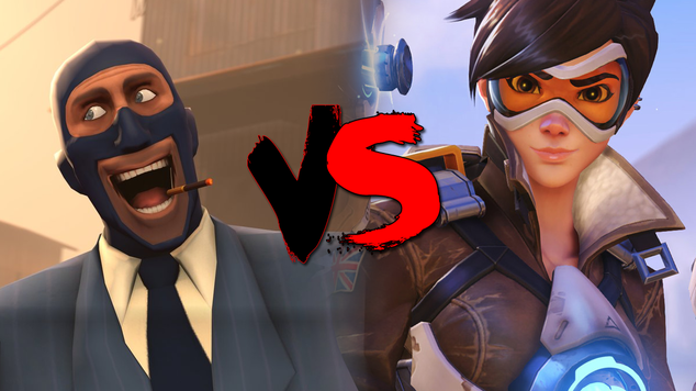 Tf2vsoverwatch