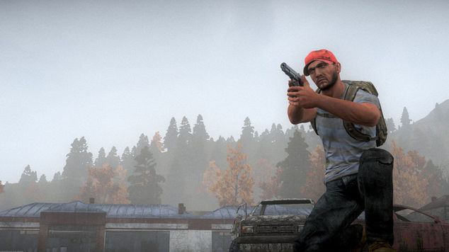 H1z1 survival tips