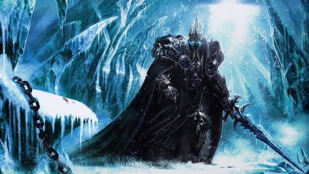 ten ton hammer world of warcraft wrath of the lich king review