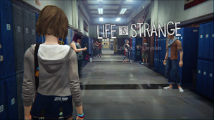 Life is strange episode 1 impressions