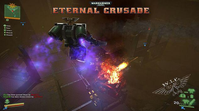 Warhammer hero image