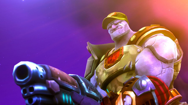 Wildstar free to play announce