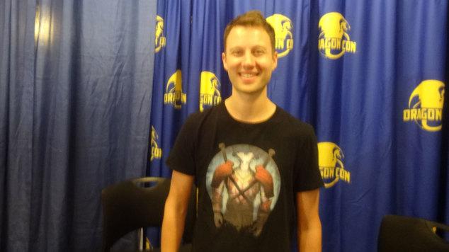 Dragon age mark wilson interview