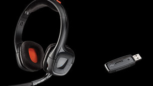 Plantronics headset hero