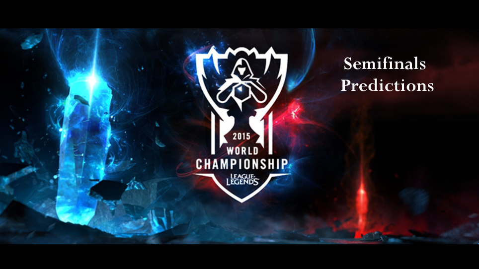 Lol s5 worlds semifinals predictions title