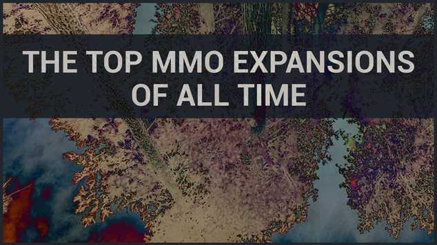 Top mmo expansions of all time header
