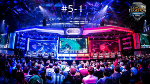 20na lcs power rankings top5 title