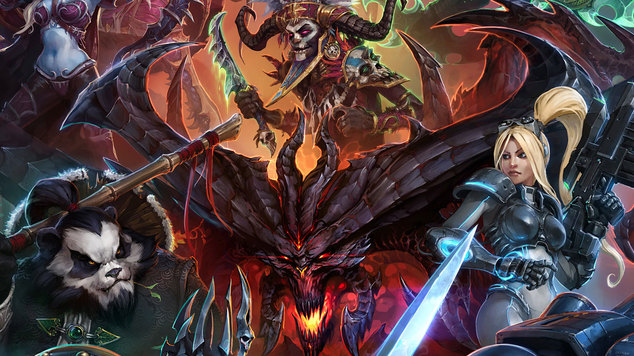 Heroes of the storm header 4