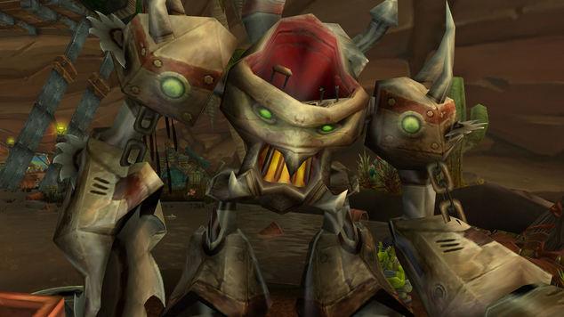 Goblinbot