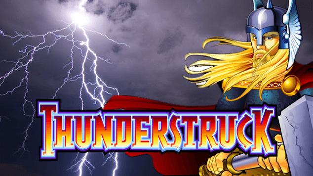 Thunderstruck banner