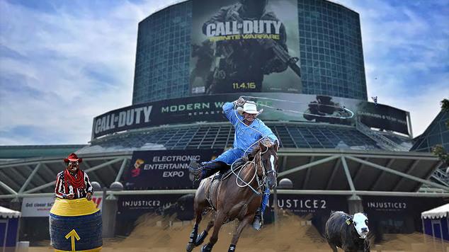 E3 roundup