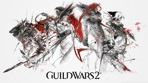 Guild wars 18 wallpaper 1920x1080