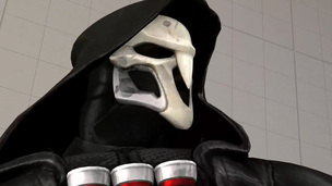 Reaperunmasked