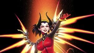 Devilmercy