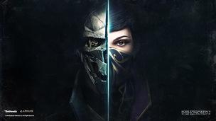 Dishonored2 characters