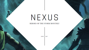 Nexuscover